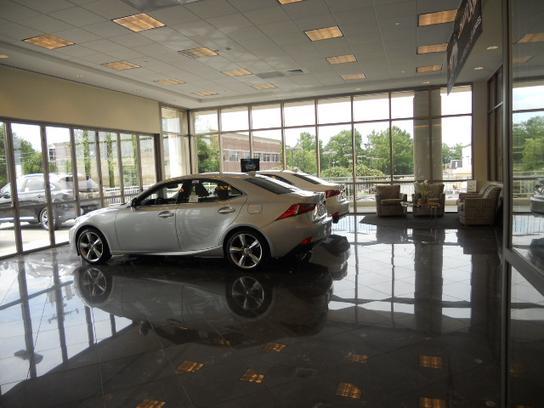 Flow Lexus Of Winston Salem Winston Salem Nc 27103 1210