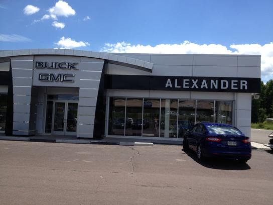 alexander family buick gmc bloomsburg pa 17815 car dealership and auto financing autotrader. Black Bedroom Furniture Sets. Home Design Ideas