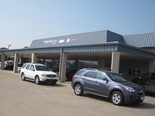 Pella Car Dealership In Pella Ia 50219