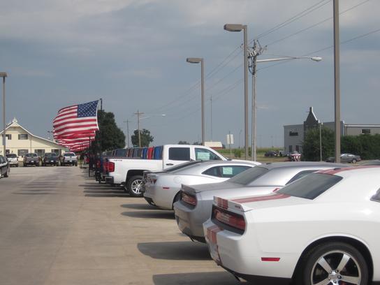 Used Car Dealers In Oskaloosa Ia