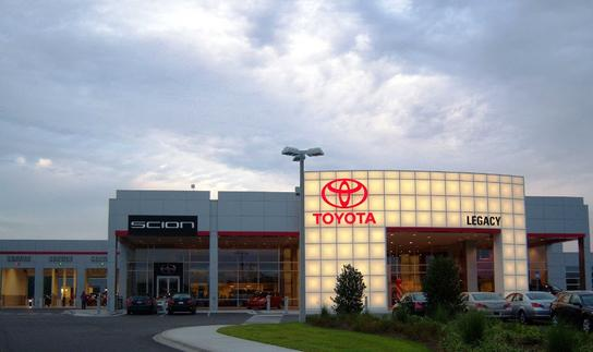 Tennessee Sales Tax Calculator >> Legacy Toyota : Tallahassee, FL 32304 Car Dealership, and Auto Financing - Autotrader