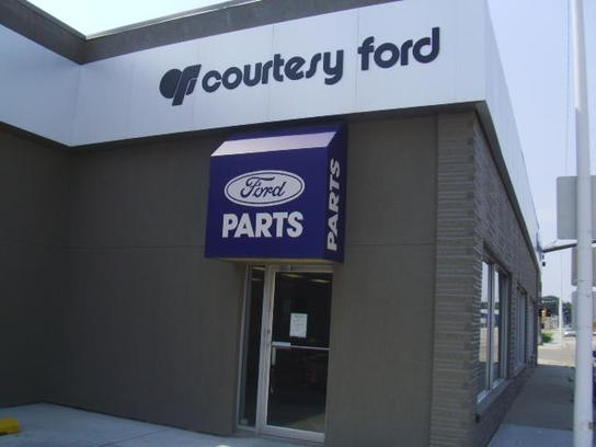 Courtesy Ford Norfolk Ne >> Courtesy Ford Lincoln : Norfolk, NE 68701 Car Dealership ...