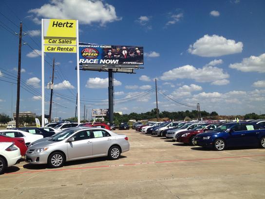 Maroney Auto Sales In Houston Tx 77090: Hertz Car Sales Houston : Houston, TX 77094 Car Dealership
