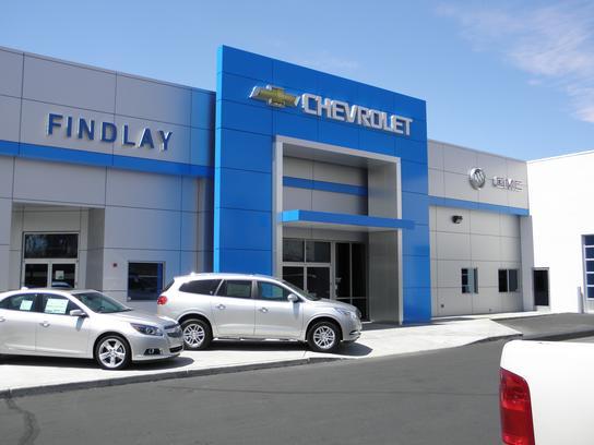 Findlay Chevrolet Buick Gmc Bullhead City Az 86429 Car