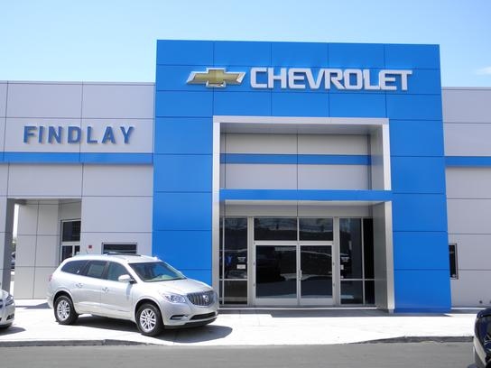Findlay Chevrolet Buick Gmc Bullhead City Az 86429 Car Dealership And Auto Financing