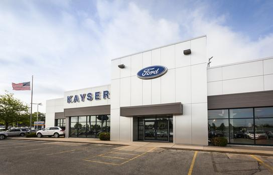Kayser Ford Lincoln 1