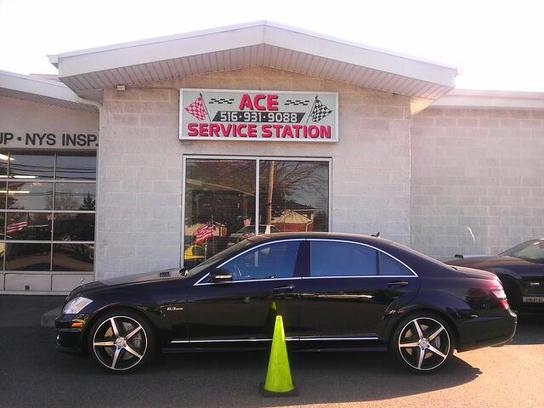 Ace motorsports inc car dealership in plainview ny 11803 for Ace motor sales inc