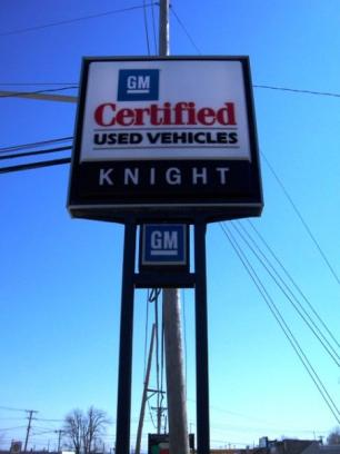 Knight Automotive Inc 1