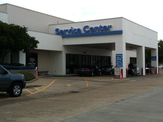 Mike Smith Used Cars Beaumont