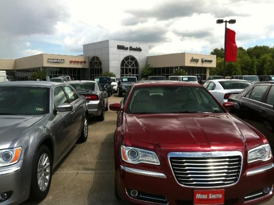 mike smith chrysler jeep dodge ram beaumont tx 77701 car dealership and auto financing. Black Bedroom Furniture Sets. Home Design Ideas