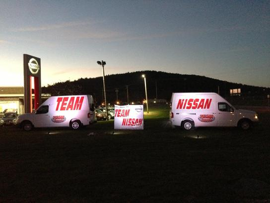 Team Nissan North