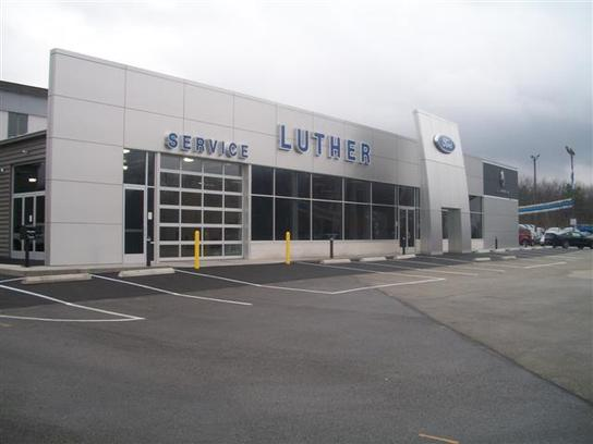 luther ford lincoln homer city pa 15748 car dealership and auto financing autotrader. Black Bedroom Furniture Sets. Home Design Ideas