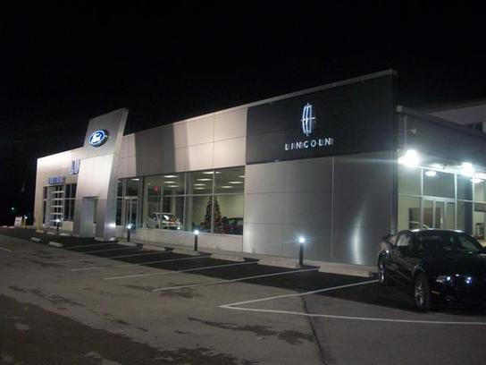 Luther Ford Used Cars Homer City Pa