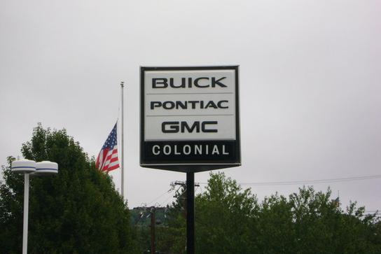 Colonial Buick GMC of Watertown 2