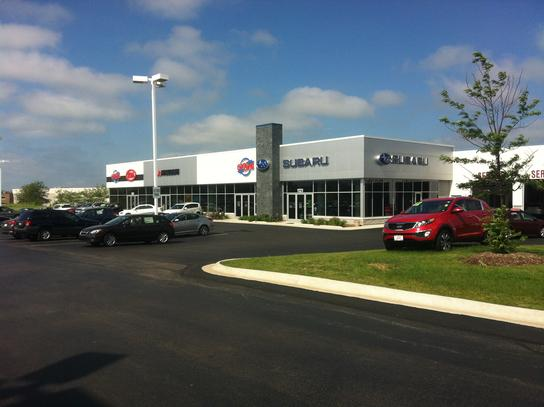 Gary Lang Chevy >> Gary Lang Auto Group : McHenry, IL 60050 Car Dealership, and Auto Financing - Autotrader