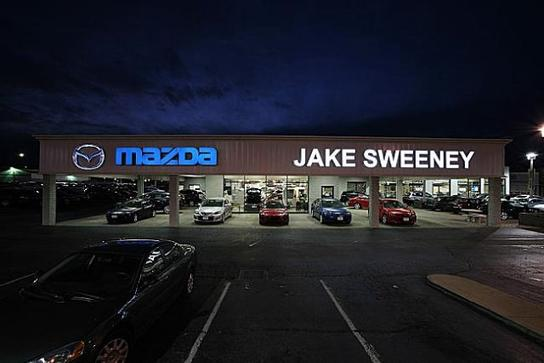 jake sweeney mazda tri county car dealership in cincinnati oh 45246 kelley blue book. Black Bedroom Furniture Sets. Home Design Ideas