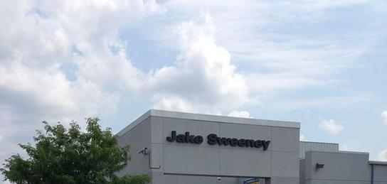 Jake Sweeney Mazda Tri-County 1
