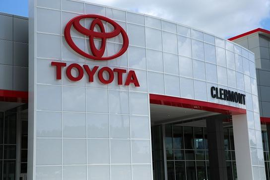 Toyota of Clermont 2