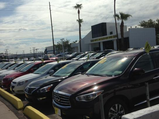 Hertz Car Sales Phoenix 1