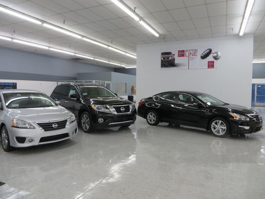 nissan of murfreesboro murfreesboro tn 37129 car dealership and auto financing autotrader. Black Bedroom Furniture Sets. Home Design Ideas