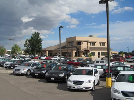 southwest motors pueblo co 81003 car dealership and