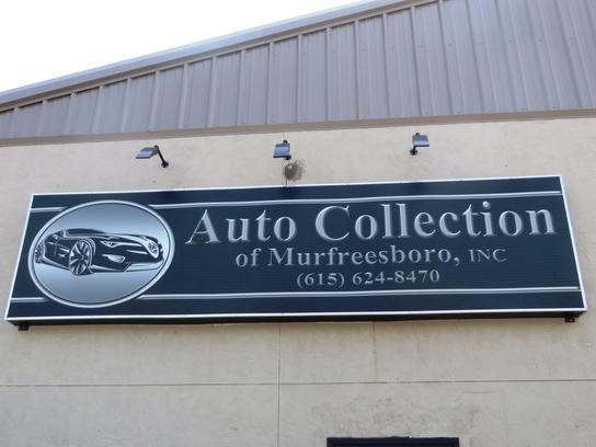 Auto Collection of Murfreesboro, Inc. 2