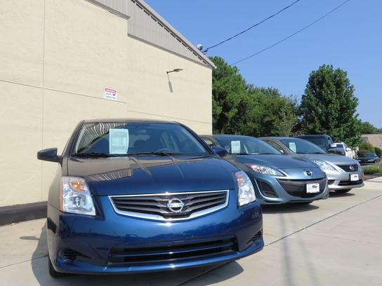 auto collection of murfreesboro used cars new cars. Black Bedroom Furniture Sets. Home Design Ideas