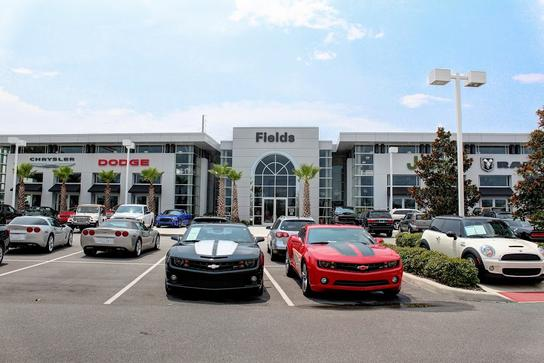 Fields Chrysler Dodge Jeep Ram Sanford FL Car Dealership - Jeep chrysler dealerships