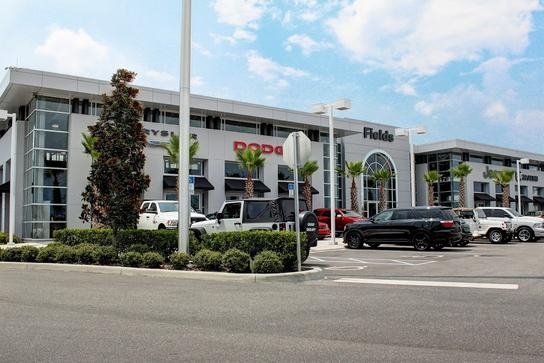 Fields Chrysler Dodge Jeep Ram