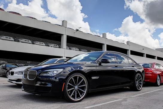 Fields BMW Winter Park >> Fields BMW Winter Park : Winter Park, FL 32789 Car ...