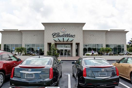 fields cadillac st augustine saint augustine fl 32084 car dealership and auto financing. Black Bedroom Furniture Sets. Home Design Ideas