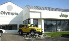 Olympia Chrysler Jeep 1