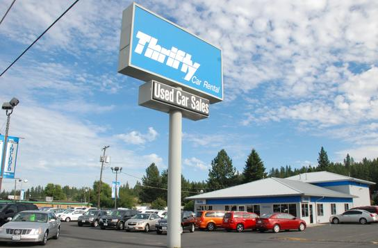thrifty car sales spokane valley wa 99212 car dealership and auto financing autotrader. Black Bedroom Furniture Sets. Home Design Ideas