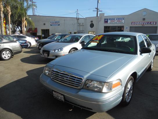 Affordable Auto Sales Long Beach Ca