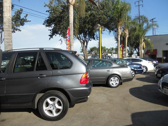 Ez 2 Drive Auto Sales South Gate Ca 90280 Car