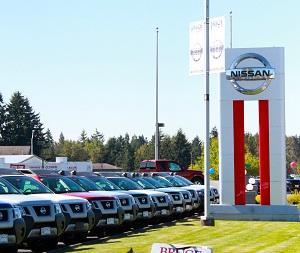 Olympia Nissan : Olympia, WA 98502 Car Dealership, and ...
