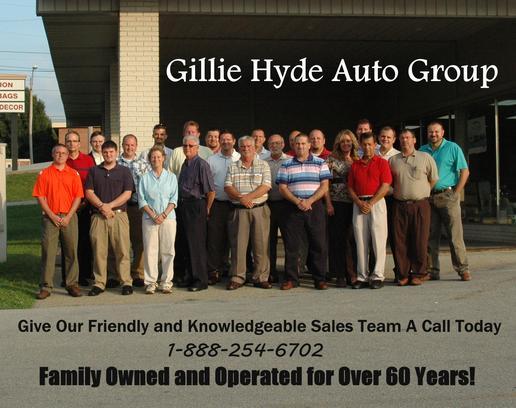 Car Dealers In Glasgow Kentucky