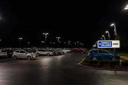 Varsity Ford & Varsity Ford : Ann Arbor MI 48103 Car Dealership and Auto ... markmcfarlin.com