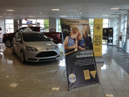 Autonation Used Cars >> AutoNation Ford Panama City : Panama City, FL 32401 Car Dealership, and Auto Financing - Autotrader