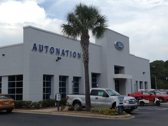used cars for sale in panama city fl autonation ford. Black Bedroom Furniture Sets. Home Design Ideas
