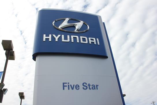 Five Star Hyundai - Warner Robins 1