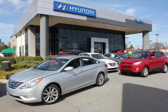 Five Star Hyundai - Warner Robins 2
