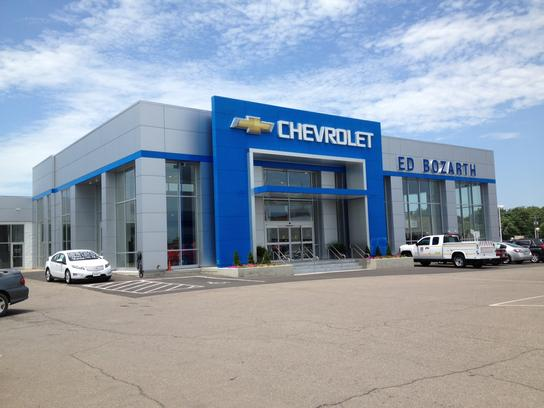 ed bozarth chevrolet buick gmc topeka ks 66609 1229 car dealership and auto financing. Black Bedroom Furniture Sets. Home Design Ideas