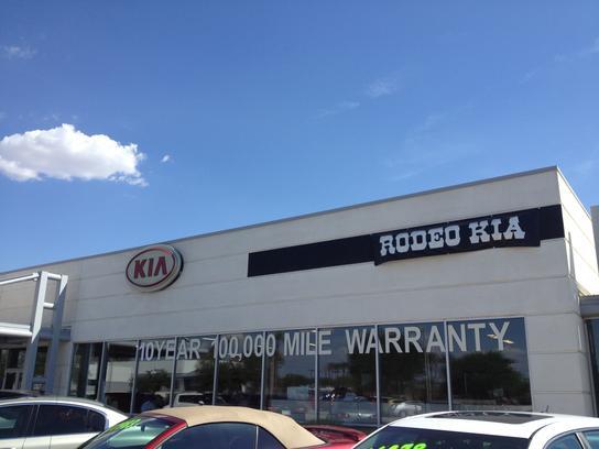rodeo kia avondale az 85323 car dealership and auto financing autotrader. Black Bedroom Furniture Sets. Home Design Ideas