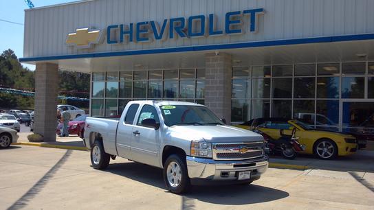 Chevrolet Dealers In Ky >> Tony Brown Chevrolet : BRANDENBURG, KY 40108-0368 Car ...