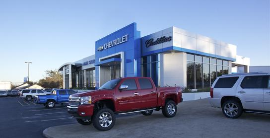 Five Star Chevrolet