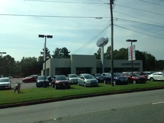 Lake Keowee Ford : Seneca, SC 29678 Car Dealership, and ...