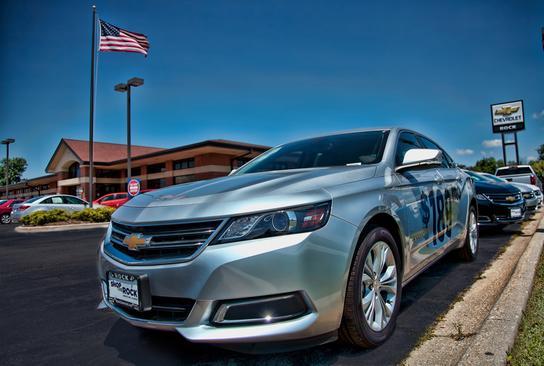 Rock Chevrolet Grayslake Il >> Rock Chevrolet : GRAYSLAKE, IL 60030 Car Dealership, and ...