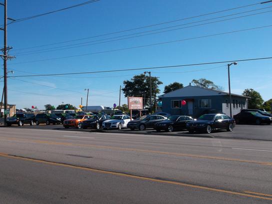 buckeye motors troy oh 45373 car dealership and auto