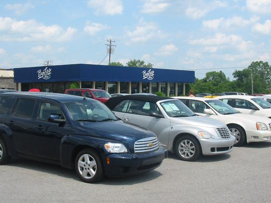 Bates Ford Lebanon Tn >> Bates Ford : Lebanon, TN 37087 Car Dealership, and Auto Financing - Autotrader